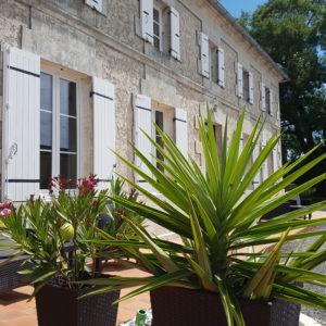 gîtes Le Tilleul La Bertonnière Logis de charme proche Royan Bordeaux Jonzac Tourisme Charente-Martime