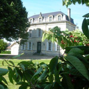 gîtes Le Tilleul La Bertonnière Logis de charme proche Royan Bordeaux Jonzac Tourisme Charente-Maritime