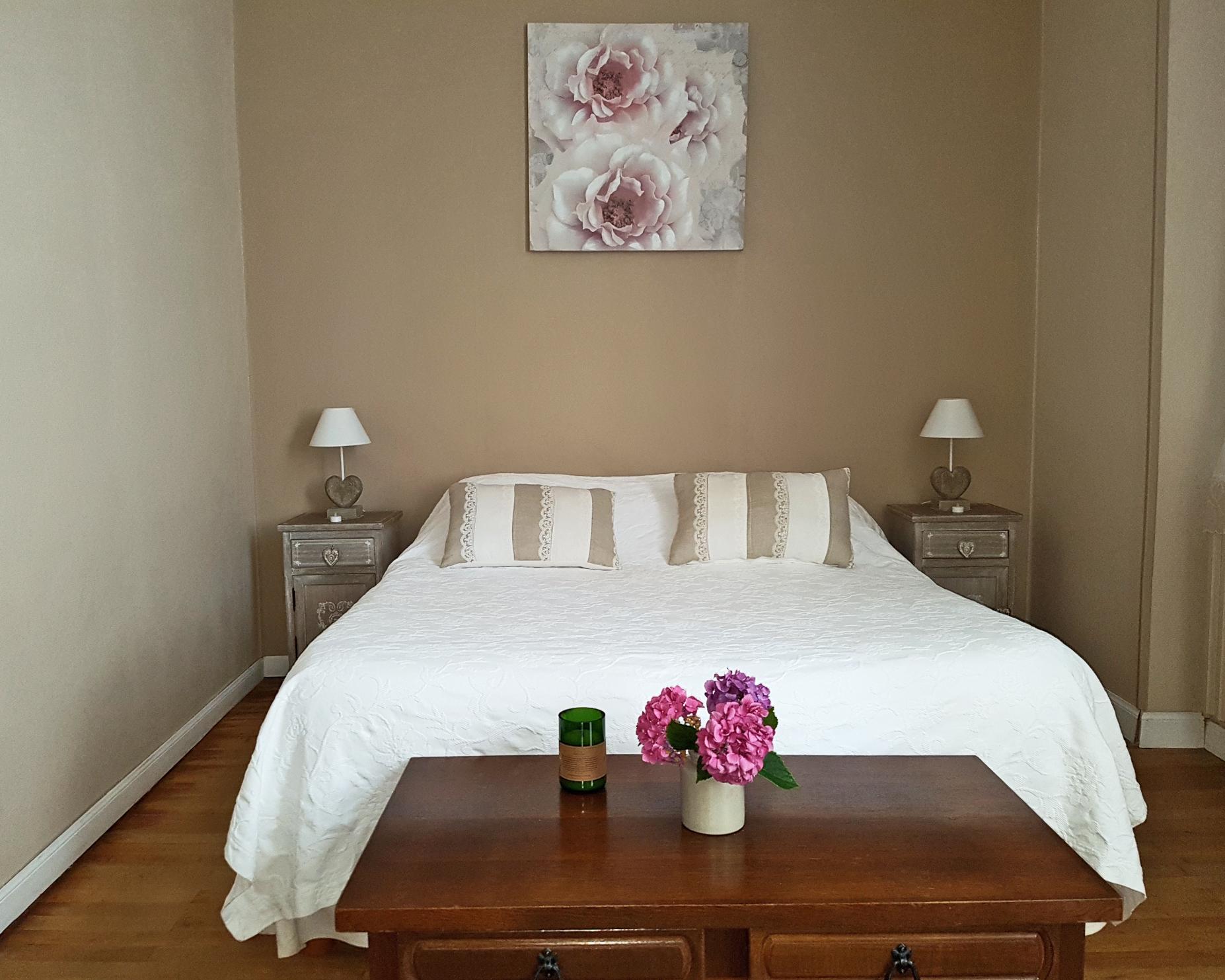 chambres d 39 h tes au c ur du vignoble charentais la bertonni re. Black Bedroom Furniture Sets. Home Design Ideas