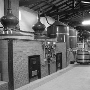 Distillerie Historique La Bertonnière Gîtes Et Chambres D'hôtes Charente-Maritime Gironde Tourisme Dune Du Pilat Bordeaux Royan