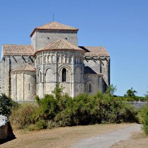 A visiter La Bertonnière tourisme Charente-Maritime